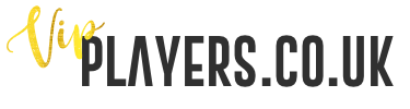 VIP Players Logo